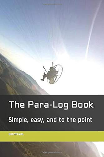 The Para-Log Book: Simple, easy, and to the point