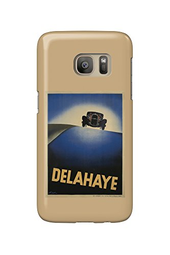 delahaye-vintage-poster-artist-perot-france-c-1932-galaxy-s7-cell-phone-case-slim-barely-there