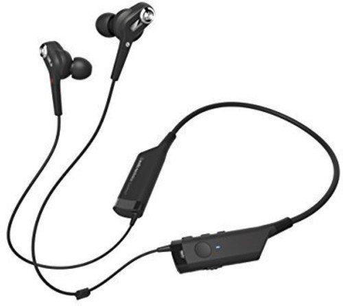 Audio-Technica ATH-ANC40BT QuietPoint BT 3.0 13hrs Black