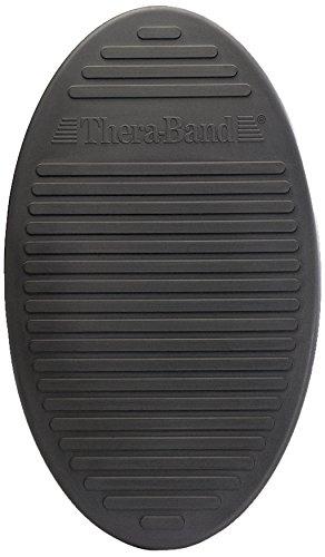Thera-Band Stabilitätstrainer Reha Physiotherapie Therapie extra schwer/schwarz