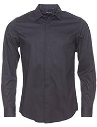 Antony Morato Mmsl00293-fa450001, Camisa para Hombre