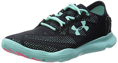 Under Armour UA W Speedform Apollo Vent - Zapatillas de Running de Material sintético para Mujer