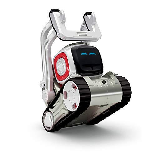 41Vdgf2XksL [Bon Plan Netatmo] Cozmo par Anki, un robot pour enfants et adultes pour jouer et apprendre à coder