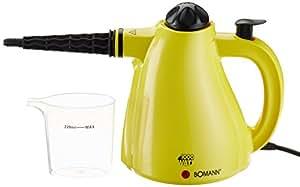 Bomann DR 977 CB jaune-noir: Amazon.fr: Cuisine & Maison