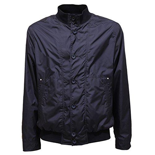 2771O giubbotto bomber BUGATTI blu giubbotti uomo jackets men [50]