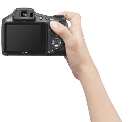 Imagen 12 de Sony DSC-HX200VB