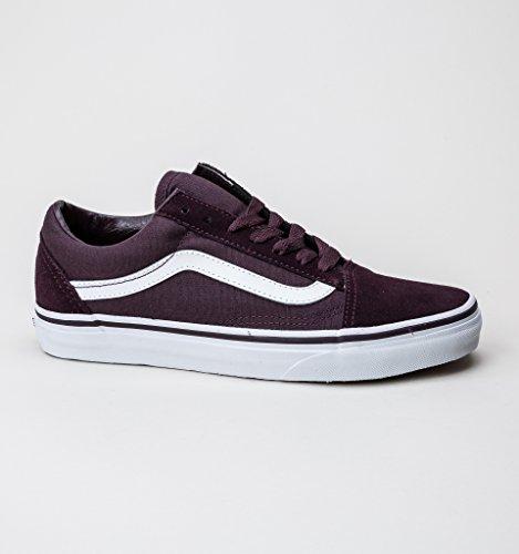 Vans Unisex-Erwachsene Old Skool Reissue Sneakers (suede/canvas) zl6Cwf