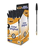 Bic Noir Stylos - Best Reviews Guide