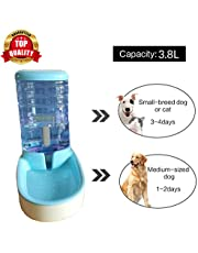 PetVogue Pet Water FeederPet Automatic Waterer Dog Water Di