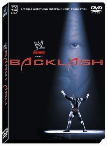 WWE: Backlash 2005 by Hulk Hogan