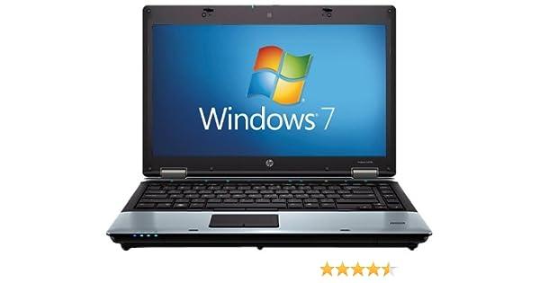 Drivers HP Compaq 6910p Notebook Intel PRO/WLAN