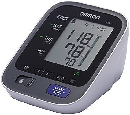 Die besten Blutdruckmessgeräte im Vergleich