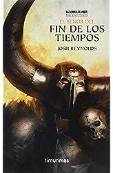 Descargar gratis El Señor del Fin de los Tiempos nº 5/5 en .epub, .pdf o .mobi