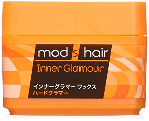 Mods Hair Inner Glamor Hair Wax 65g Hard Glamer
