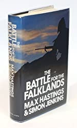 The Battle for the Falklands by Sir Max Hastings (1983-02-14)
