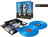 The Division Bell (Limited Edition 25th Anniversary Blue Vinyl 2LP) [Vinyl LP]