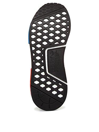 """Herren Sneakers """"NMD Runner PK"""" Schwarz"""