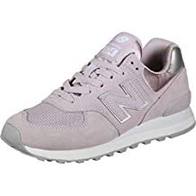 Amazon.it: new balance donna 574 Viola