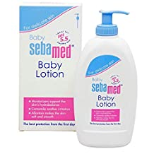 Sebamed Baby Lotion 400ml