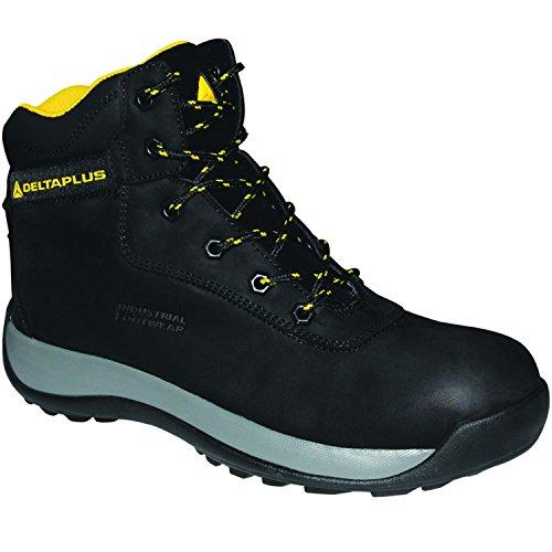 Deltaplus , Chaussures de sécurité pour homme noir
