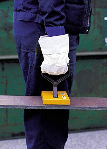 Yale Thm 120magnetico artiglio, capacità 120kg