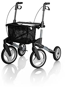 Topro Olympos S Outdoor Rollator