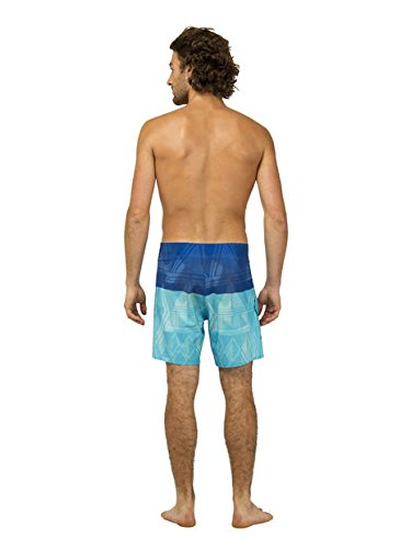Protest FADE boardshort Cool Aqua