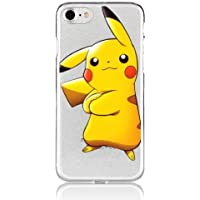 Blitz® POKEMON motifs housse de protection transparent TPE SAMSUNG Galaxy Pikachu cool A5 2016
