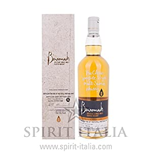 Benromach EXCLUSIVE SINGLE CASK 15th Potstill Festival 2017 + GB 59,10% 0.7 l. from Regionale Edeldistillen