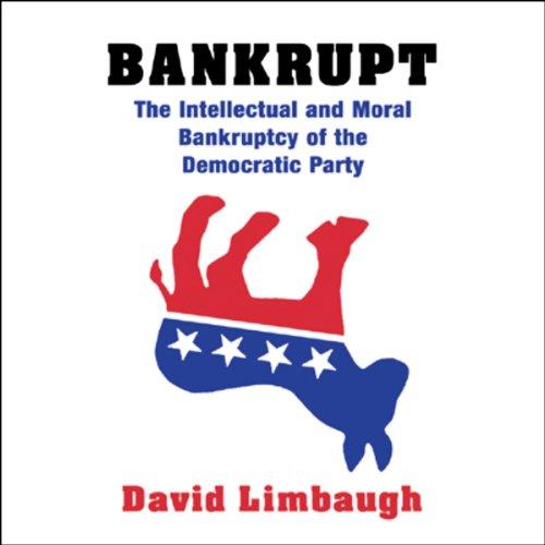 Bankrupt  Audiolibri