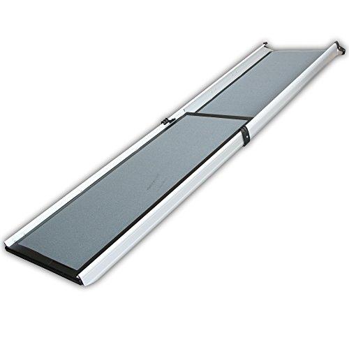 All Rampa Di Accesso Cani Rampa Di Accesso In Alluminio 1,8 M Pieghevole Car Passerella