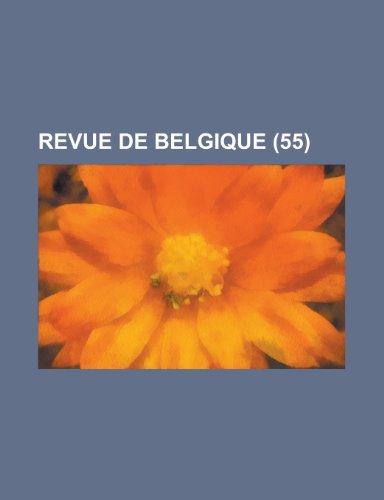 Revue de Belgique (55)