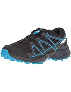 Salomon Speedcross J, Zapatillas de Running para Asfalto Unisex Niños