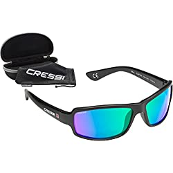 Cressi Men's Ninja Polarized Floating