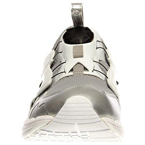 Puma Future Disc Lt Opulence Sneaker Limestone Gray-Puma Silver