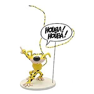 Marsupilami: Marsupilami con Burbuja de conversación: Houba! Houba!