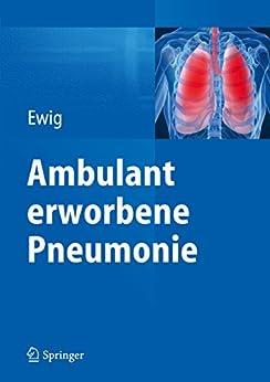 Ambulant Erworbene Pneumonie por Santiago Ewig epub