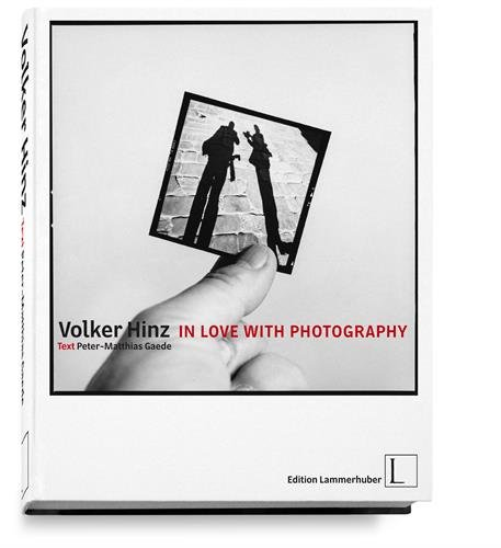 In Love with Photography Buch-Cover