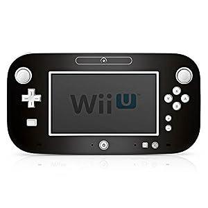 DeinDesign Skin Aufkleber Sticker Folie für Nintendo Wii U Gamepad Eintracht Braunschweig Bundesliga Fanartikel