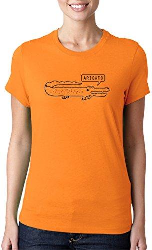 aligator-crocodile-arigato-funny-womens-t-shirt-large