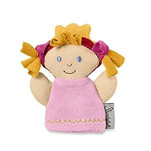 Sterntaler- 3611753-Dedos muñeca Princesa