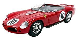 Bbr-250TR61Winner Le Mans 1961Ferrari, bbrc1804, Rojo, en Miniatura (Escala 1/18