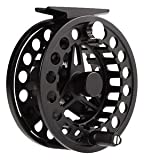 Greys Unisex's GX 300 Reel, Black, One Size 6/7/8