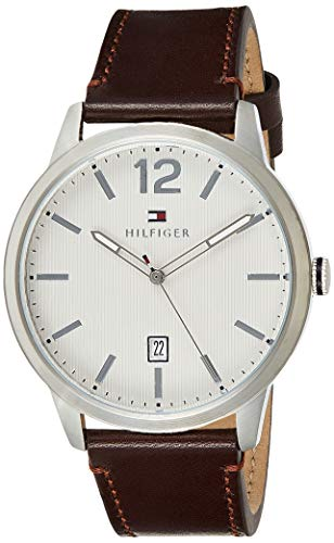 Tommy Hilfiger Herren-Armbanduhr Dustin