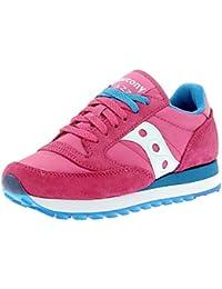 snickers scarpe donna  : Rosa - Sneaker / Scarpe da donna: Scarpe e borse