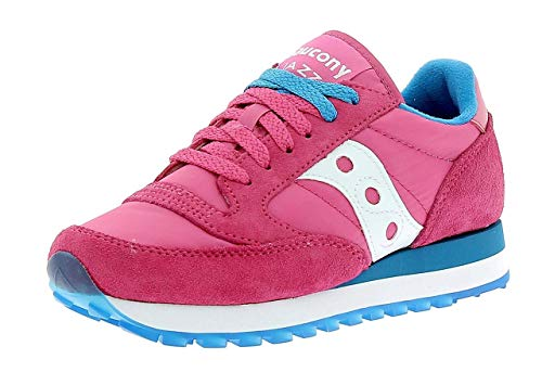 Saucony Jazz O' Sneakers Pink Scarpe Donna Modello 1044-262 (38.5 EU)
