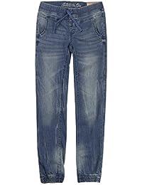 Lemmi Hose Girls Skinny Slim, Jeans Fille