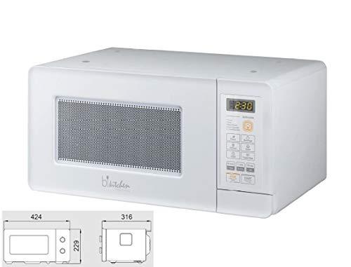 BiKitchen Mini 200 microonda 600W