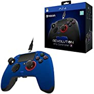 Nacon Revolution Pro Controller 2 - Blue (Playstation 4)