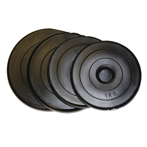 POWER-EXTREME PE- Hantelscheibe 30mm 5 Kg